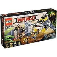 レゴ(LEGO)ニンジャゴー マンタ?ボンバー 70609