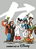 Connected to Disney(限定盤)