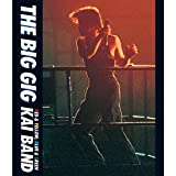 THE BIG GIG [Blu-ray]