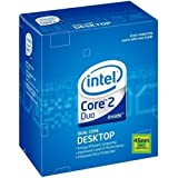 インテル Intel Core 2 Duo Processor E8200 2.66GHz BX80570E8200