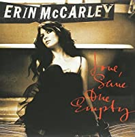 Love, Save the Empty by Erin McCarley (2009-01-06)