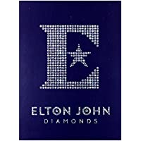 DIAMONDS (DELUXE EDITION) [3CD BOX] (72-PAGE HARDBACK BOOK WITH ANNOTATIONS FOR EACH SONG, 5 ILLUSTRATED POSTCARDS)