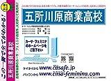 五所川原商業高校【青森県】 H29年度用過去問題集3「ヴィンテージ」(H28【3科目】解答無+模試)