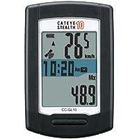キャットアイ(CAT EYE) ステルス10 [CC-GL10] GPS スピードセンサーレス