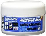 MORGAN BLUE(モーガンブルー) クリーム ソリッドシャモワクリーム [solid chamois cream] 200ml 股ずれ/肌荒れ予防 ハーブエキス配合