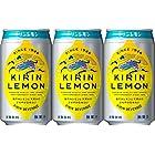 キリン レモン 350ml缶×3本