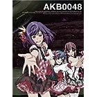 AKB0048 VOL.1 【初回特典有り】 [Blu-ray]