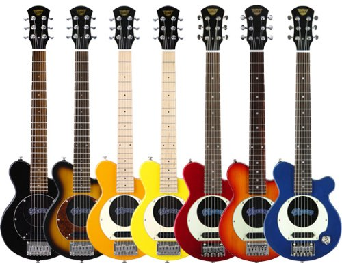 PIGNOSE アンプ内蔵エレキギター ヘッドフォン付きだから夜でも気兼ねなく弾ける 充実の12点セット PGG-200/BS(ブラウンサンバースト)