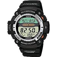 Casio SGW-300H-1A mens quartz watch