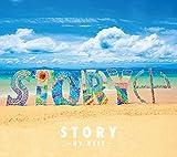 STORY ~HY BEST~(初回限定盤)
