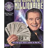 Who Wants to Be a Millionaire - PC by Disney Interactive Studios [並行輸入品]