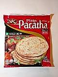 パラタ Halal paratha