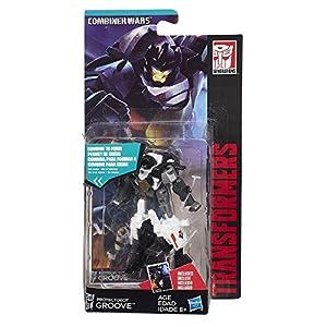 トランスフォーマー ジェネレーションズ コンバイナーウォーズ グルーヴ / Transformers Generations Combiner Wars Legends GROOVE 【並行輸入】