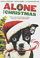 Alone for Christmas [DVD]