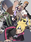 BORUTO-ボルト- NARUTO NEXT GENERATIONS DVD-BOX6(完全生産限定版)