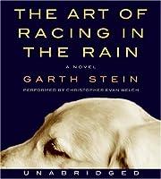 The Art of Racing in the Rain CD