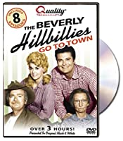 Beverly Hillbillies Go to Town [DVD] [Import]