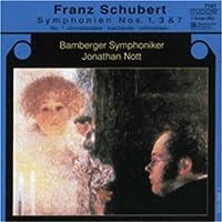 Symphonies 1 3 & 7 (Hybr)