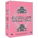 SMTOWN Live World Tour in Seoul (5DVD + フォトブック) (韓国盤)