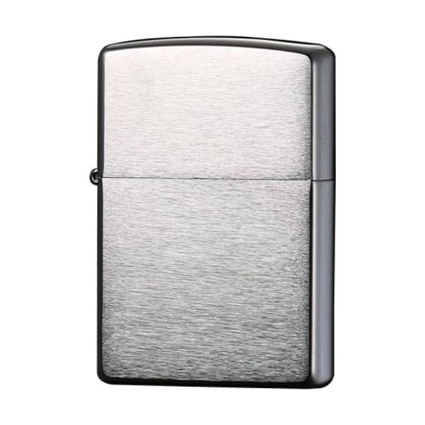 ZIPPO (ジッポー) ライター クロームサテ...の商品画像