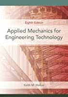 Applied Mechanics for Engineering Technology (8th Edition)【洋書】 [並行輸入品]