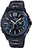 [カシオ]CASIO 腕時計 オシアナス Manta 電波ソーラー OCW-S3400B-1AJF メンズ