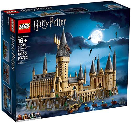 レゴ (LEGO) ハリーポッター ホグワーツ城 71043