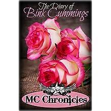 MC Chronicles: The Diary of Bink Cummings: Vol 4 (Novella)
