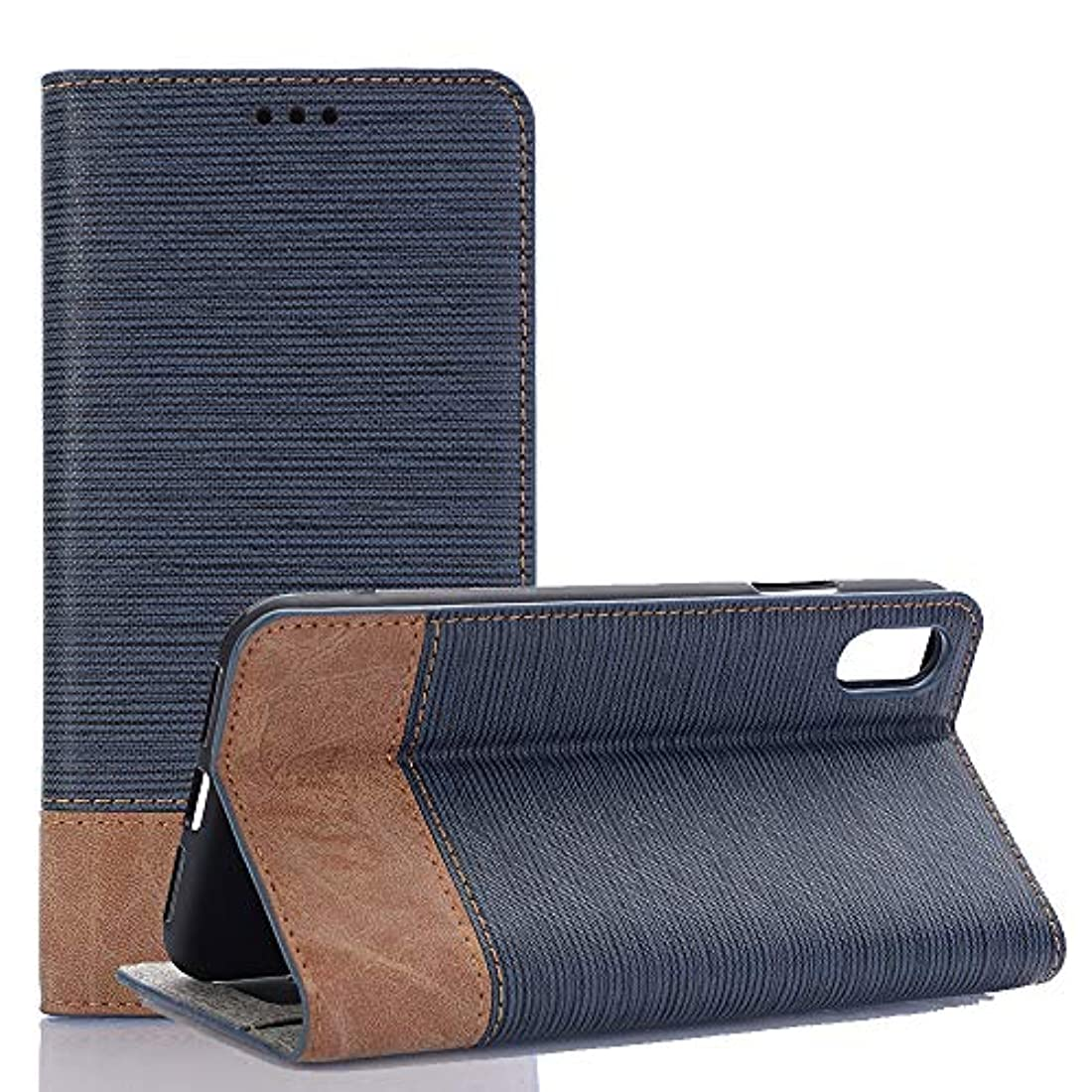 醸造所ブラウズ爬虫類Galaxy S9 ケース、INorton 本革ケース 全面保護 衝撃吸収 スタンド機能 カード収納 手帳型 スマートケース Galaxy S9対応