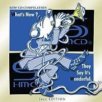 これがSHM-CDだ!ジャズで聴き比べる体験サンプラー