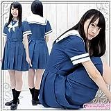 熊本学園大学付属高等学校 夏制服ワンピース サイズ:M