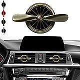 芳香剤 車- YUFAN 車 消臭--車用芳香剤-消臭芳香剤-2017 NEW デザイン車用フレグランス-5枚香りパッド付け [並行輸入品]