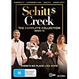 Schitt's Creek Complete :5255939051 1 - 6