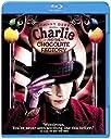 チャーリーとチョコレート工場 Blu-ray