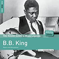 The Rough Guide to Blues Legen [Analog]