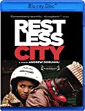 Restless City / [Blu-ray] [Import]