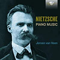 F. NIETZSCHE/ COMPLETE PIANO MUSIC