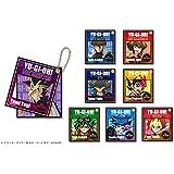 アニメ 遊☆戯☆王 シリーズ トレーディングスライドキーホルダー BOX商品