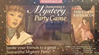 Samantha's Mystery Party Game by Samantha