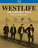 Westlife: The Farewell Tour - Live at Croke Park [Blu-ray] [Import]