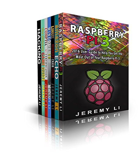 Hacking Boxed Set Collection: ...