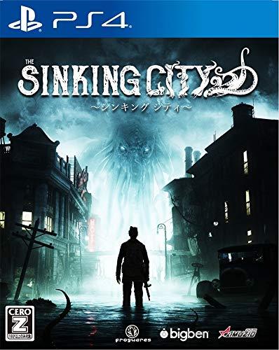 The Sinking City ~シンキング シティ~ 【予約特典】ビジュアルブック 付 - PS4 【CEROレーティング「Z」】