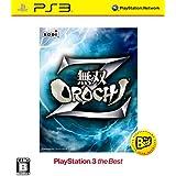 無双OROCHI Z PS3 the Best