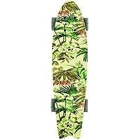 GLOBE HG Bantam Graphic ST Skateboard Jungle 23 [並行輸入品]