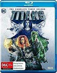Titans: Season 1 (Blu-Ray)
