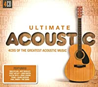 ULTIMATEACOUSTIC