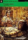 Penguin Active Reading: Level 3 Frankenstein (CD-ROM Pack) (Penguin Active Reading, Level 3)