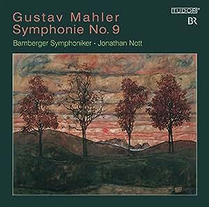 マーラー:交響曲第9番ニ長調(SACDハイブリッド)