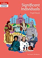 Significant Individuals Pupil Book (Collins Primary History)