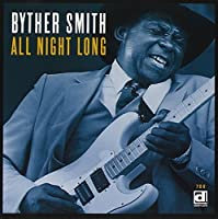 All Night Long by BYTHER SMITH (1997-11-17)